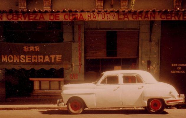1989 Havanna