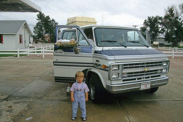 1990 USA 7