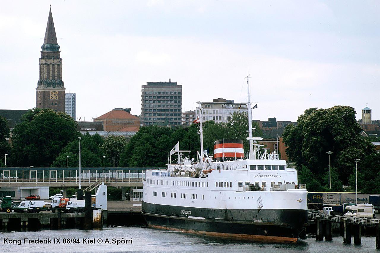 1994 in Kiel