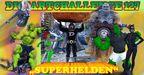 127 - Superhelden
