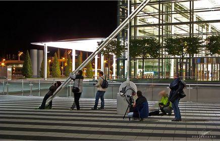 Foto-WS  Airport MUC