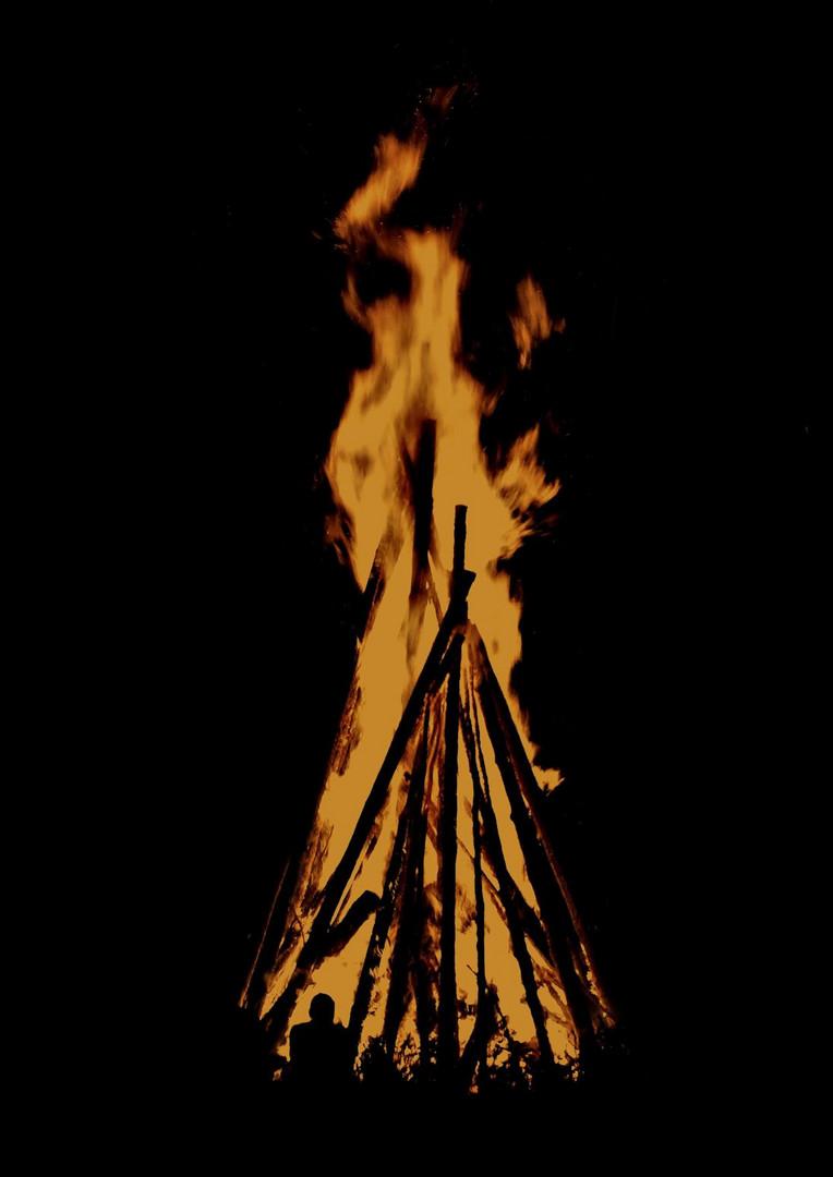 1.August-Feuer