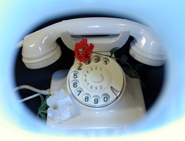 """""""1DM-Telefon"""""""