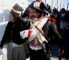 1er Mars 1804 NAPOLEON débarque à Golfe Juan (06) 5