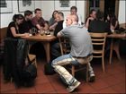 1.FC-Stammtisch Dresden - Der Beginn