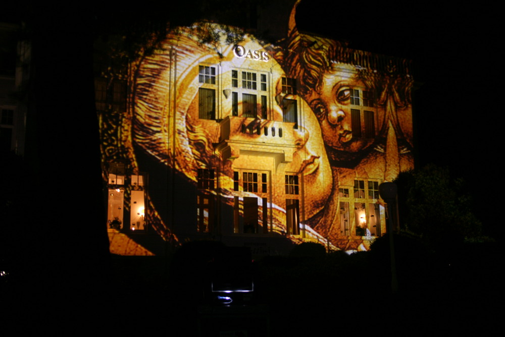 1.Magic Night in Heringsdorf/Usedom