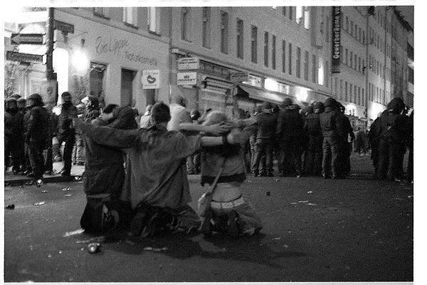 1.mai 2004 berlin kreuzberg #5