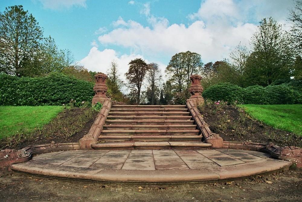 1]Treppe....