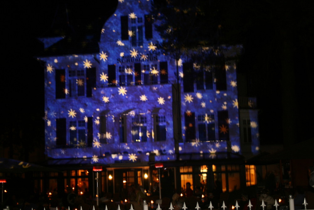 1.Usedomer magic Night Hotel Aurelia