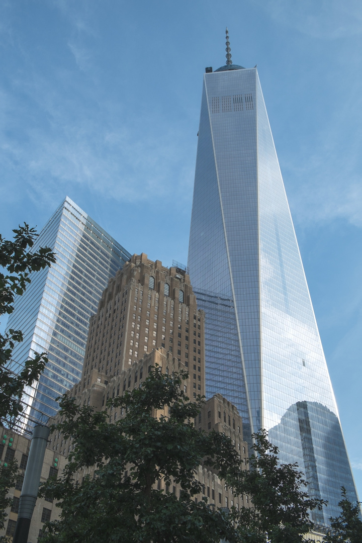 1WTC 2013 August