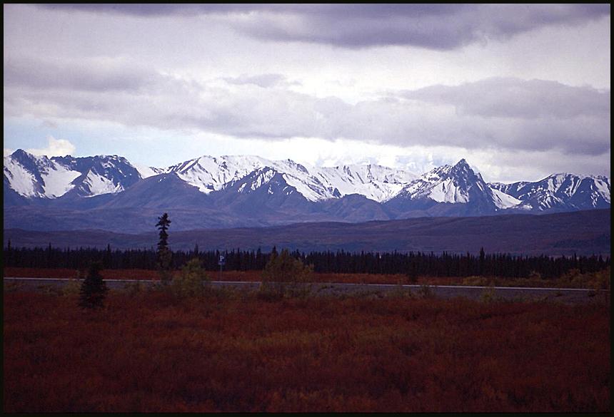 2. Bild von Alaska