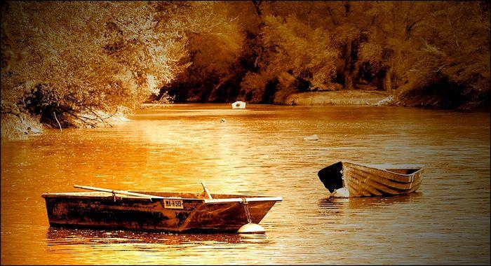 2 Boote