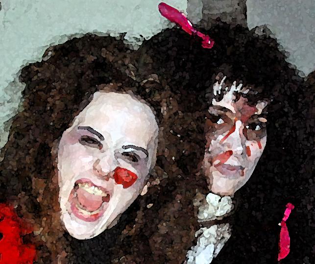 2 Brujas