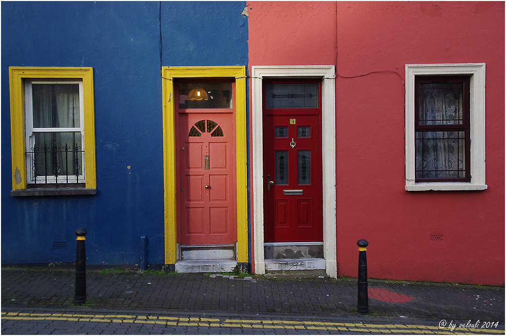 2 doors 2 windows