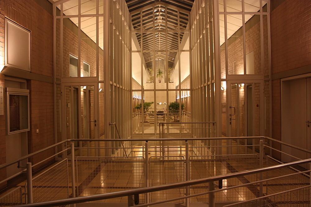 2. Etage Rathaus Garching