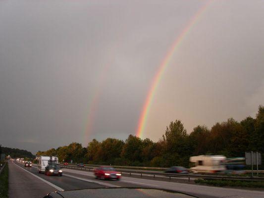 2-fach-Regenbogen