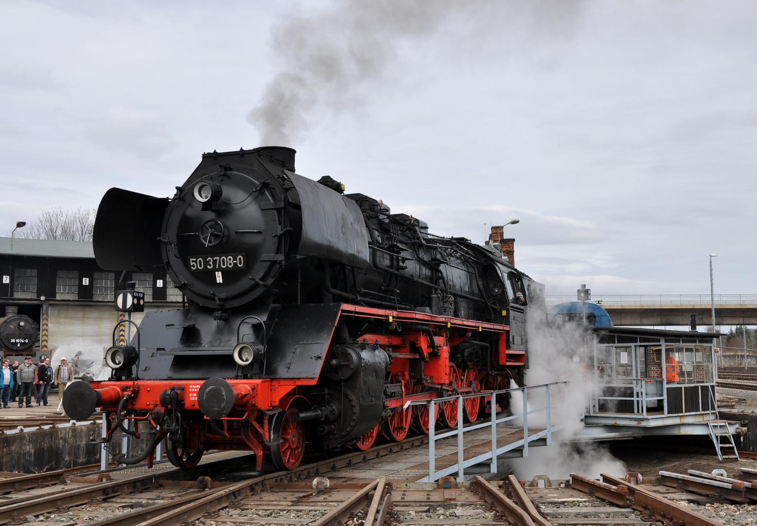 2. Geraer Eisenbahnfrühling (2)