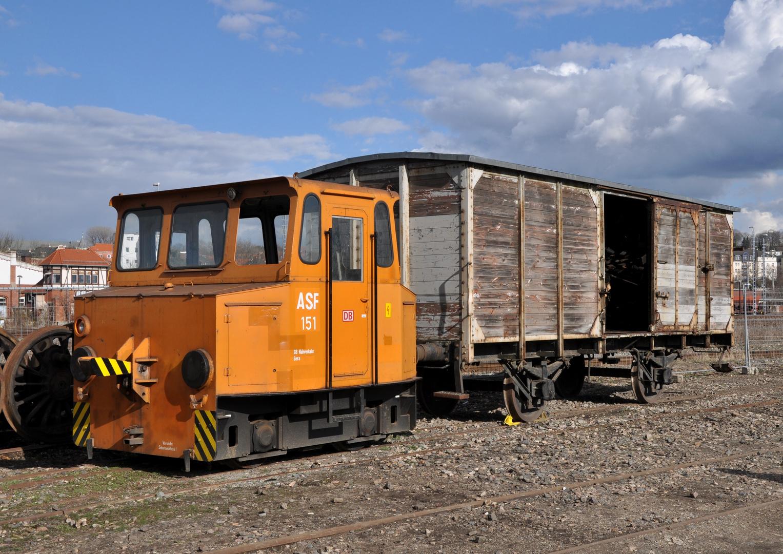 2. Geraer Eisenbahnfrühling (3)