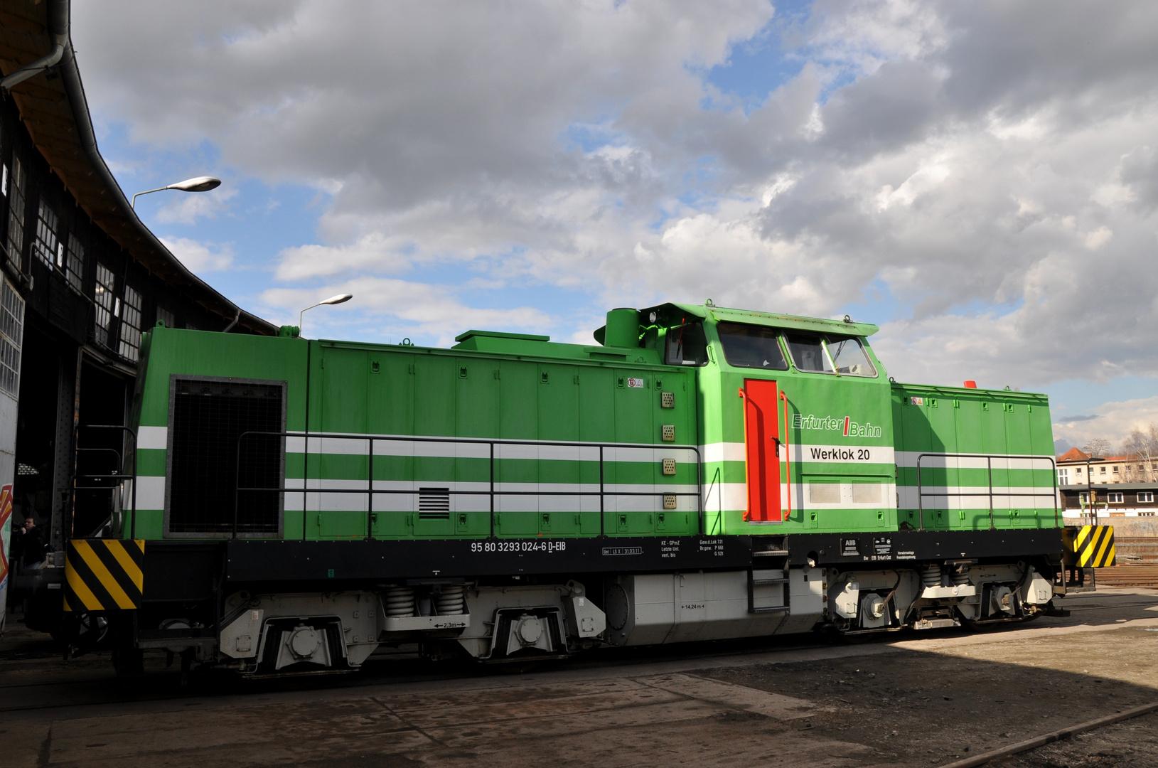 2. Geraer Eisenbahnfrühling (4)