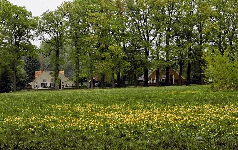 2 Landarbeiterhäuser in der Eichenallee