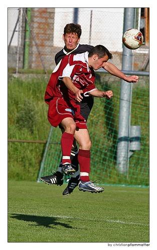 2. Liga | Brig - Salgesch (1)