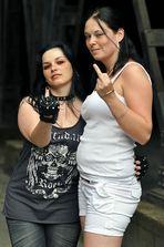 2 schlimme Finger
