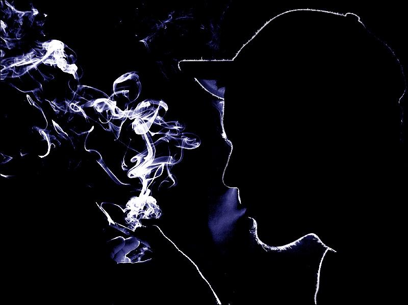 2 Smokin Barrels n' a Joint