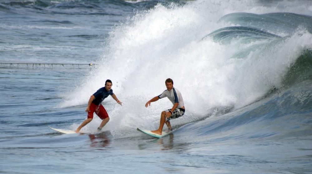 2 Surfer