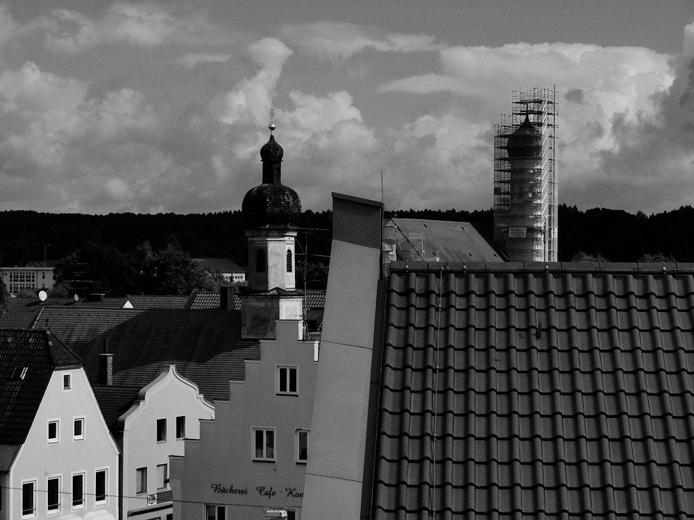 2-Turm-Blick .....