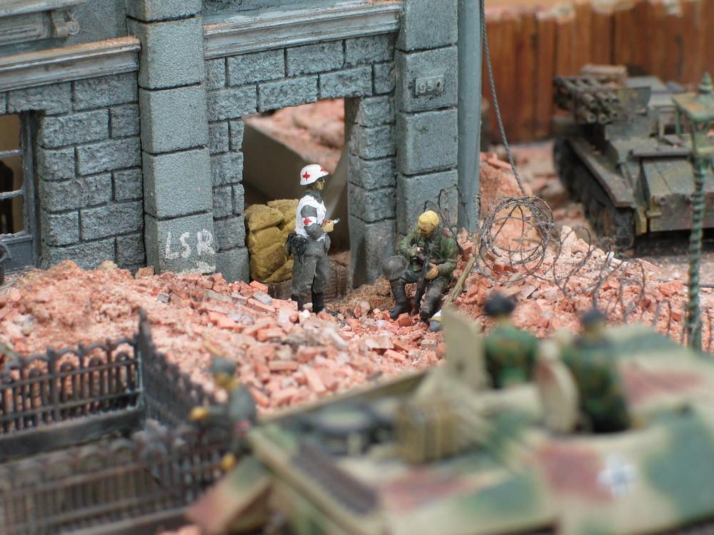 2. Weltkrieg á Miniature