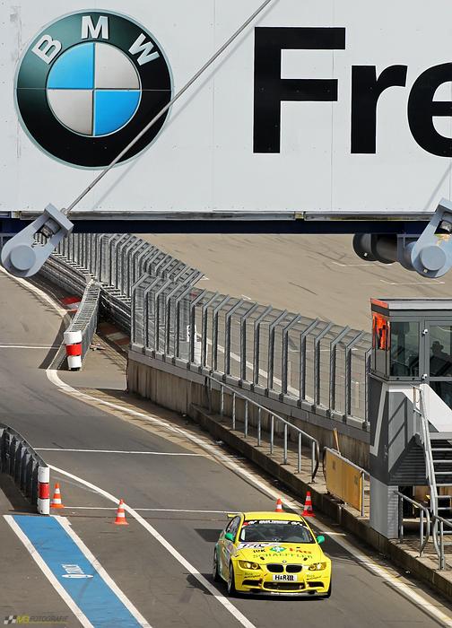 """2 x BMW mit einer """"Klappe""""........"""
