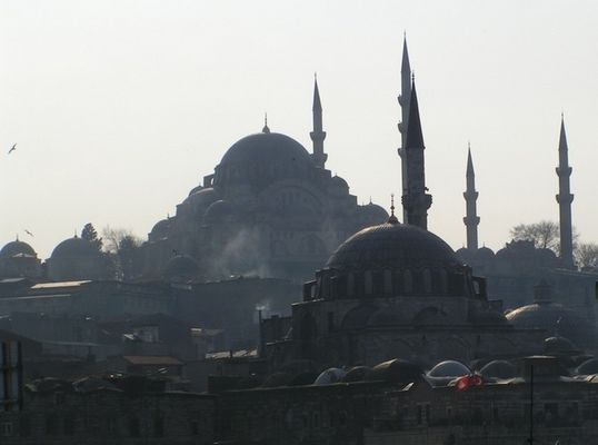 2 X SULTANAHMED