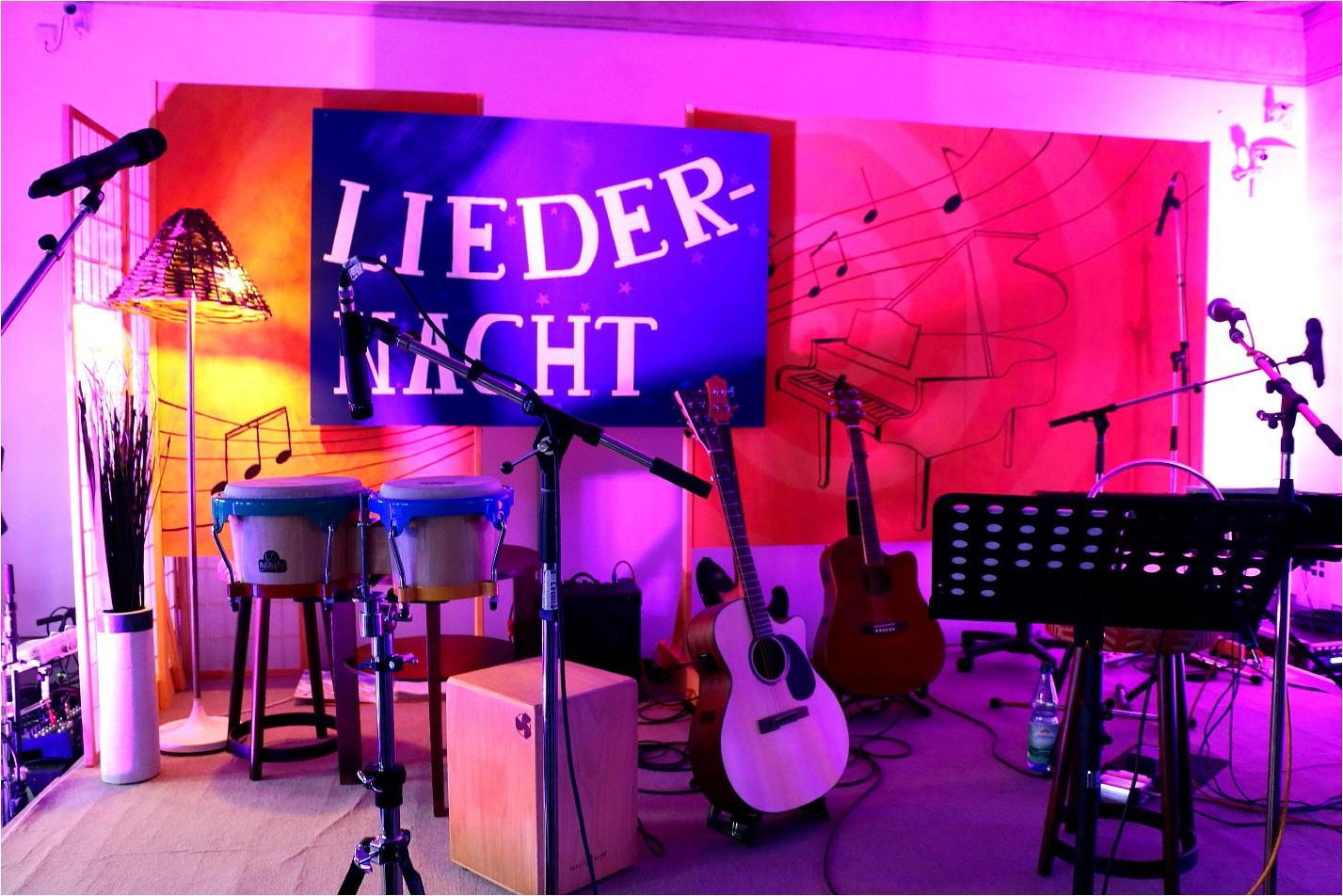 2. Zschopauer Liedernacht