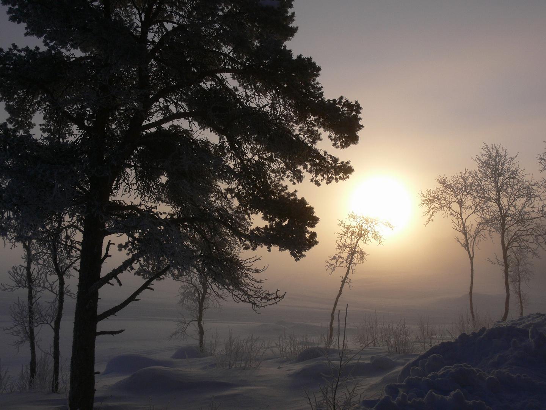 - 20 Grad und Sonnenschein