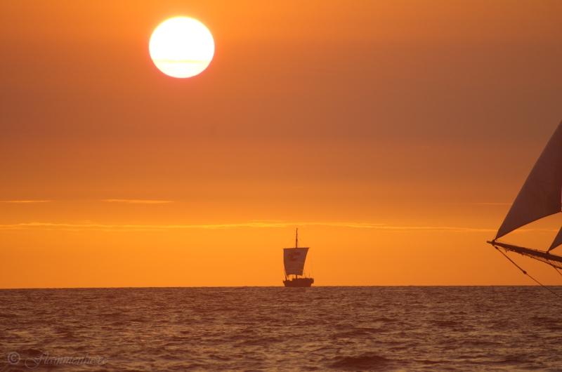 20. HanseSail - Sundown II