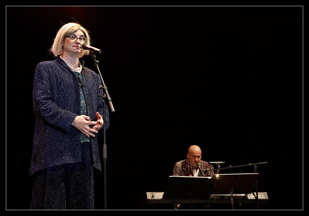 20 Jahre Schmidt Theater: Emmi & Herr Willnowski