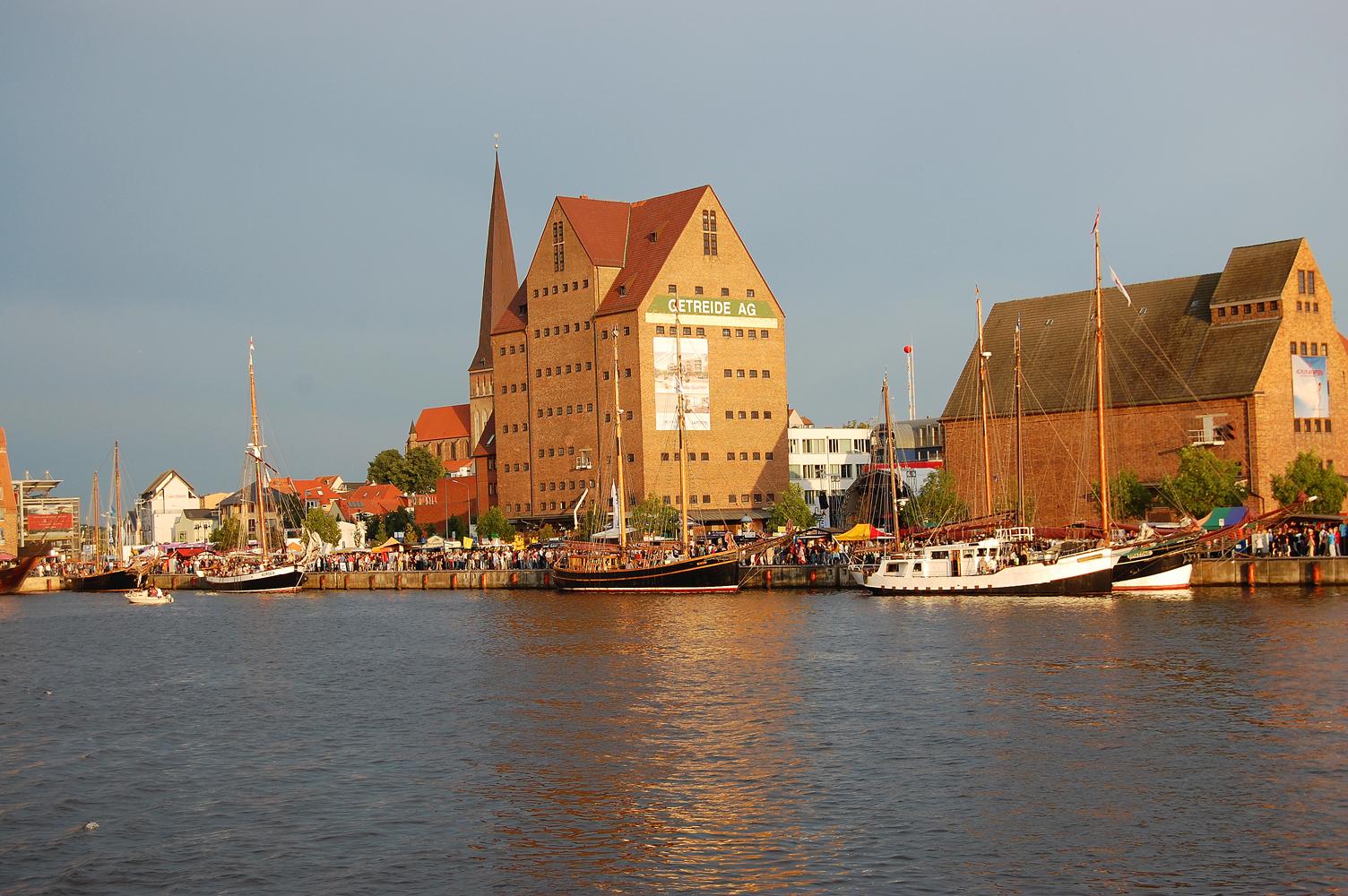20. Rostocker Hanse Sail 1