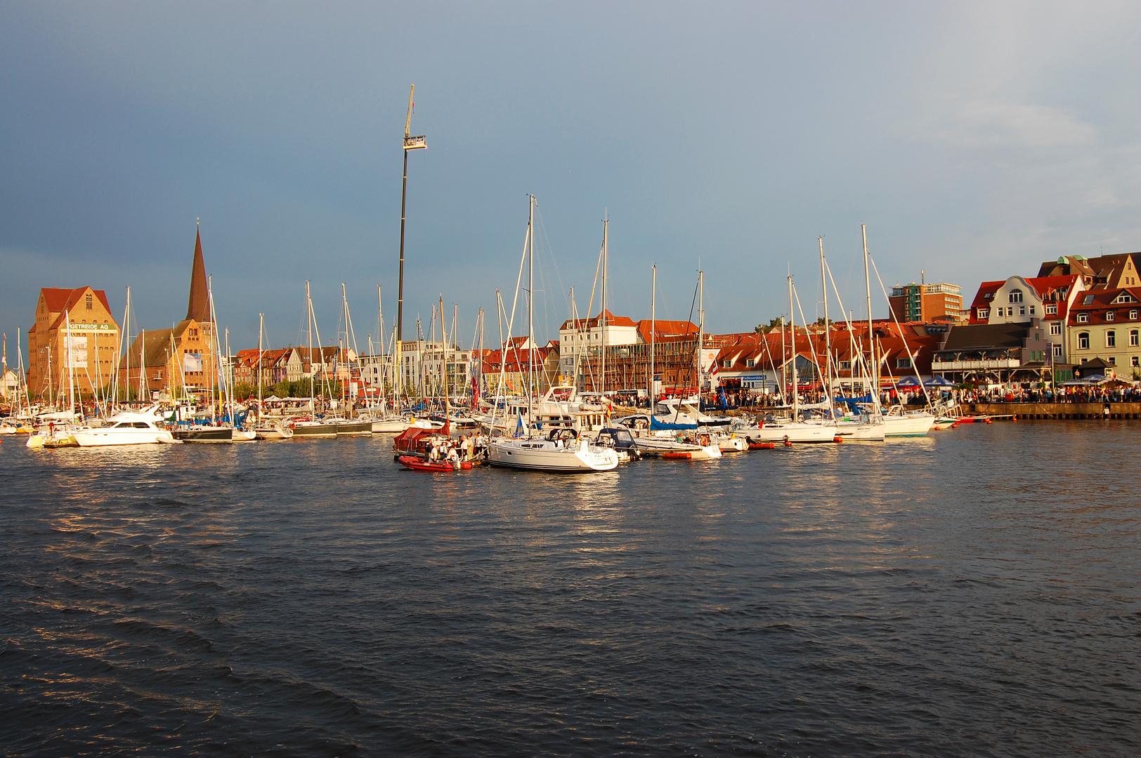 20. Rostocker Hanse Sail 2