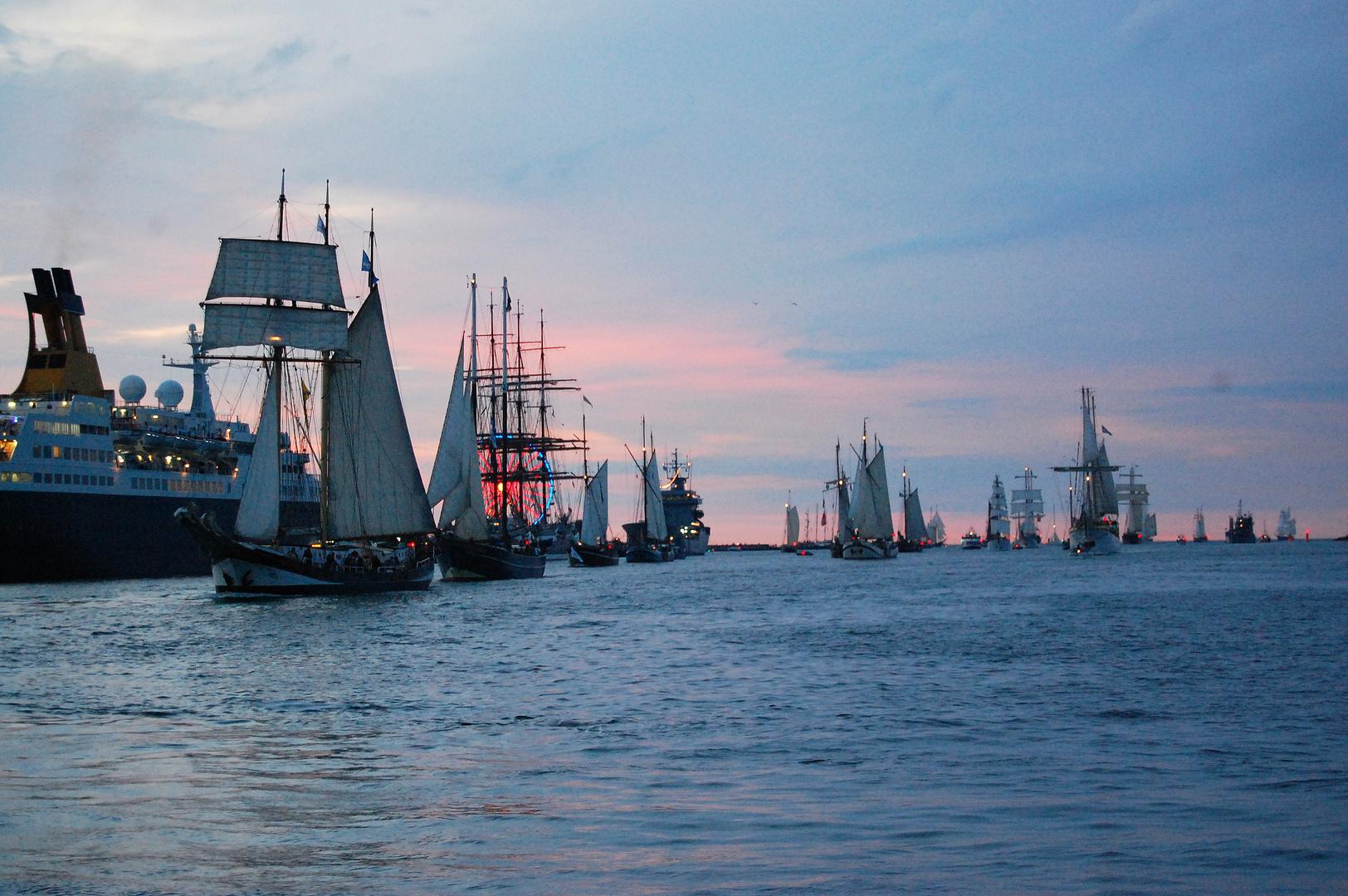 20. Rostocker Hanse Sail 5