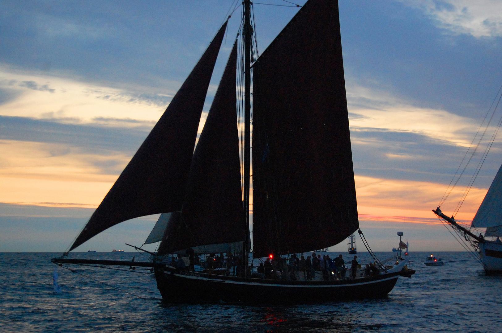 20. Rostocker Hanse Sail 7