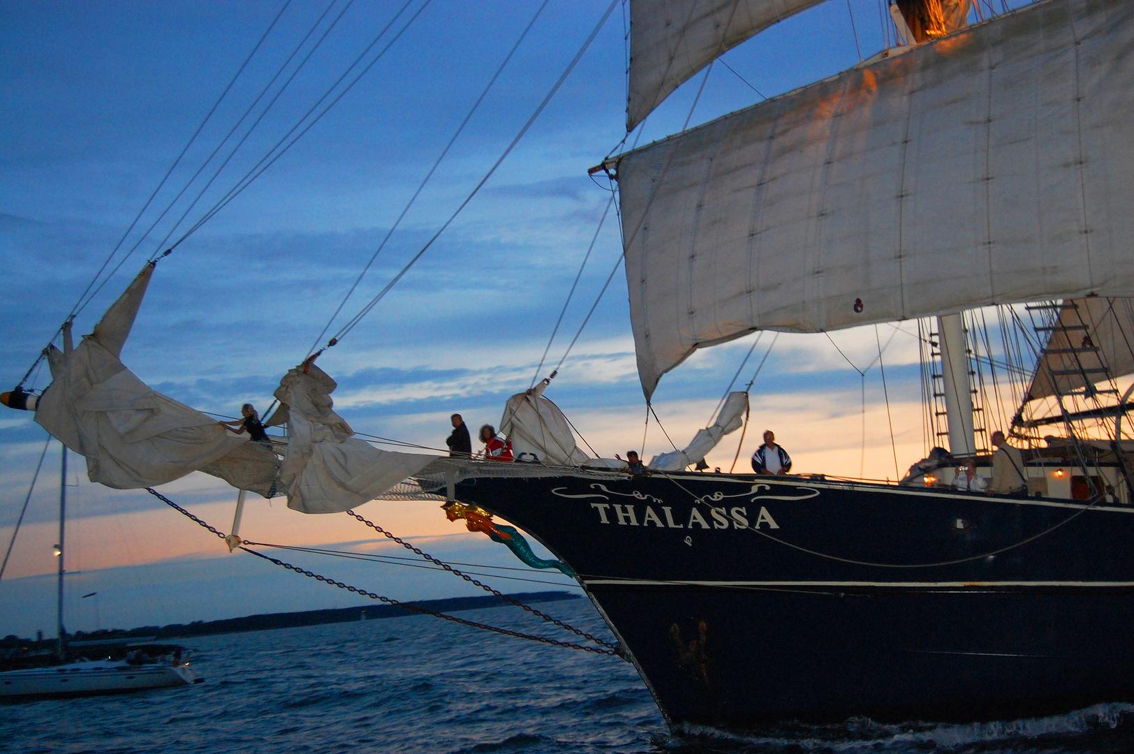 20. Rostocker Hanse Sail 9