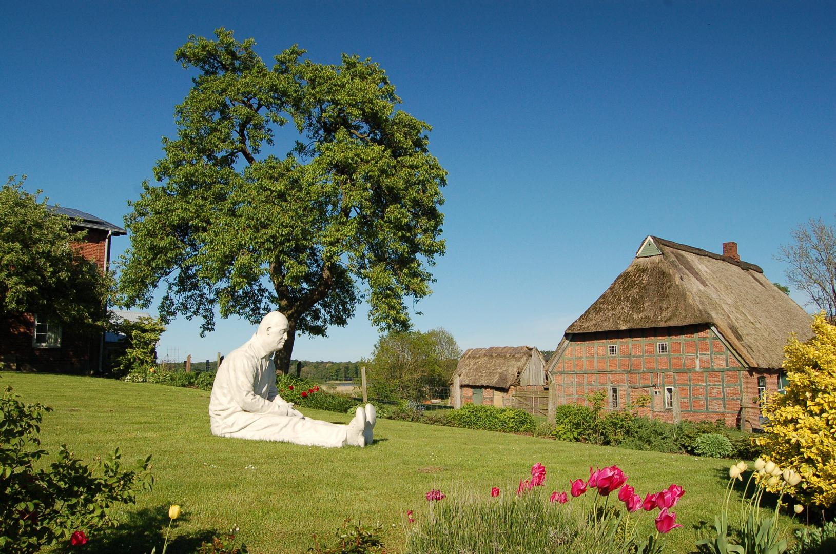 20. Skulpturenausstellung in Bissee
