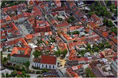 20. Tag der Sachsen am 3. Sept.2011 in Kamenz