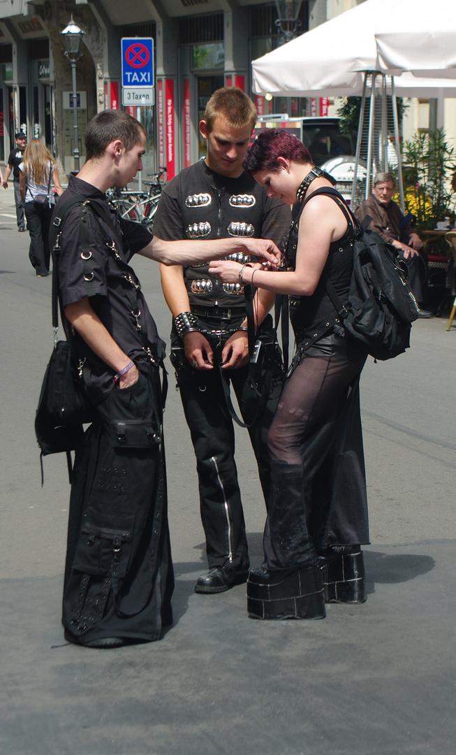 20. Wave Gotik Treffen 2011