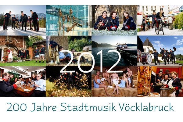 200 Jahre Stadtmusik Vöcklabruck
