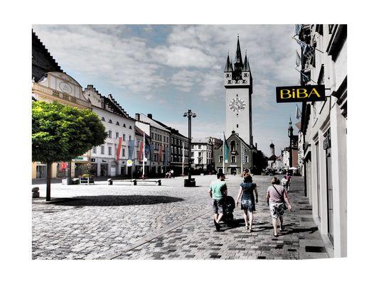 200. Stadtplatz