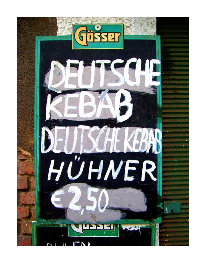 2007 woche 11 - Deutsche Kebab Hühner
