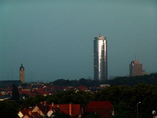 20.07.04 um 17.03 Uhr in Jena (Thüringen)