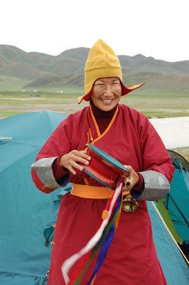 2010 en Mongolie