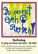 2010 Karfreitag